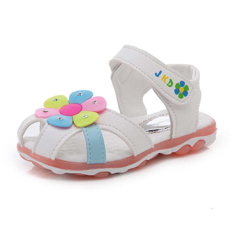 2df483407581 Aliexpress.com   Buy new! baby girls sandals shoes 2016 .