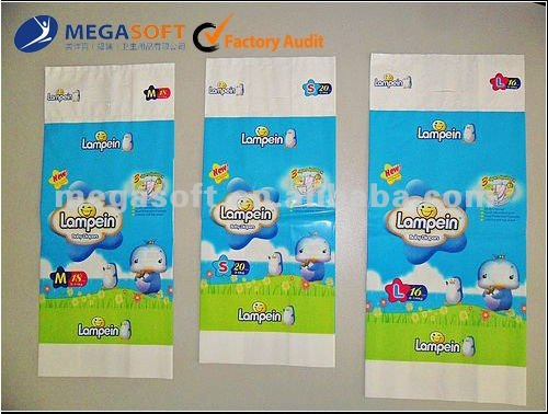 Soft touch feeling and High breathablity goon diapers wholesale price baby diaper at reasonable prices