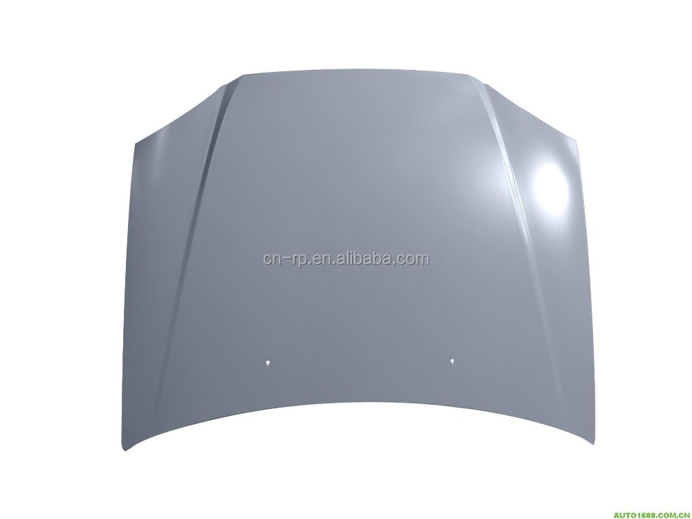 Shenzhen Kaiao prototype maker car hood covers engine cover