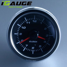 High Quality Clear Lens Pointer Ship Monitor Clock