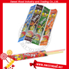 Mix Fruit Flavor CC Stick Candy Confectionary