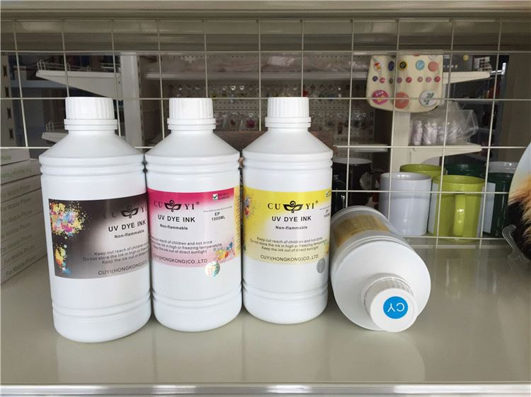 HOT SALE good quality printing ink for desktop printers directly sale