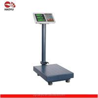 150kg-300kg digital platform scale HY TF01