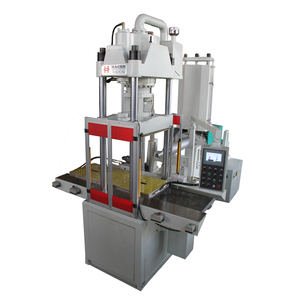 B(D)MC Series Bakelite Silicone Rubber Injection Molding And Press Vulcanizing Machine