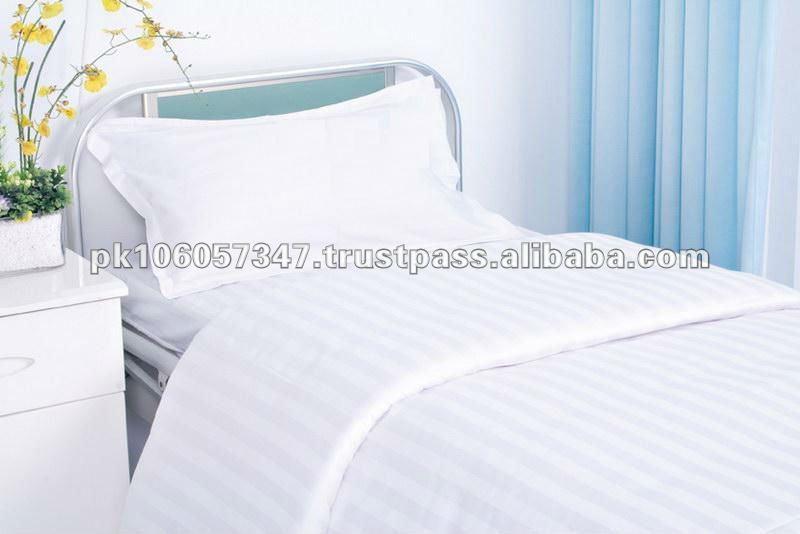 Hospital Bed Sheet Sets