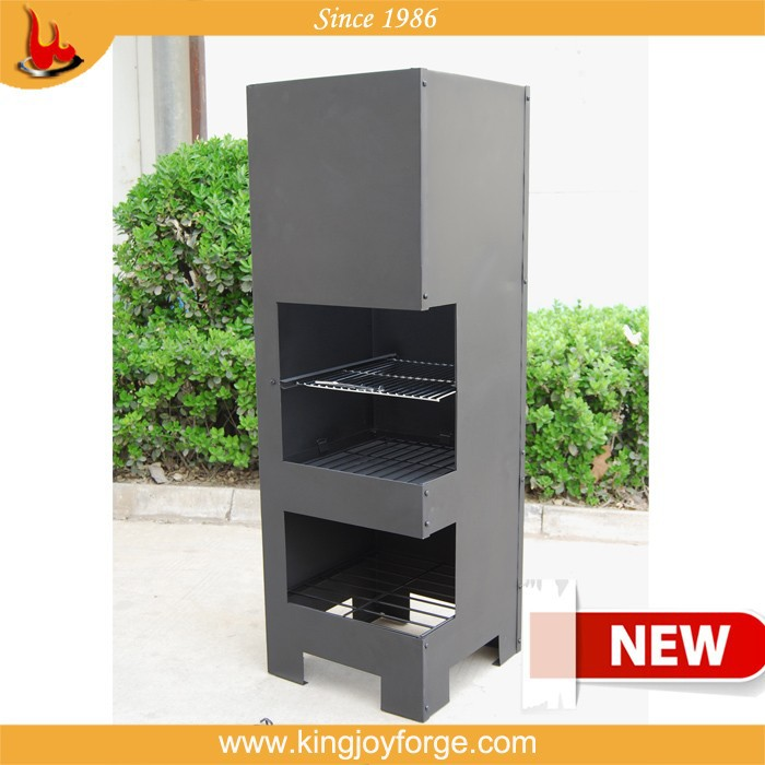 Outdoor Sy Steel Chiminea Stands Bbq Chimeneas Fashion New Design Chimenea Heater Product On Alibaba