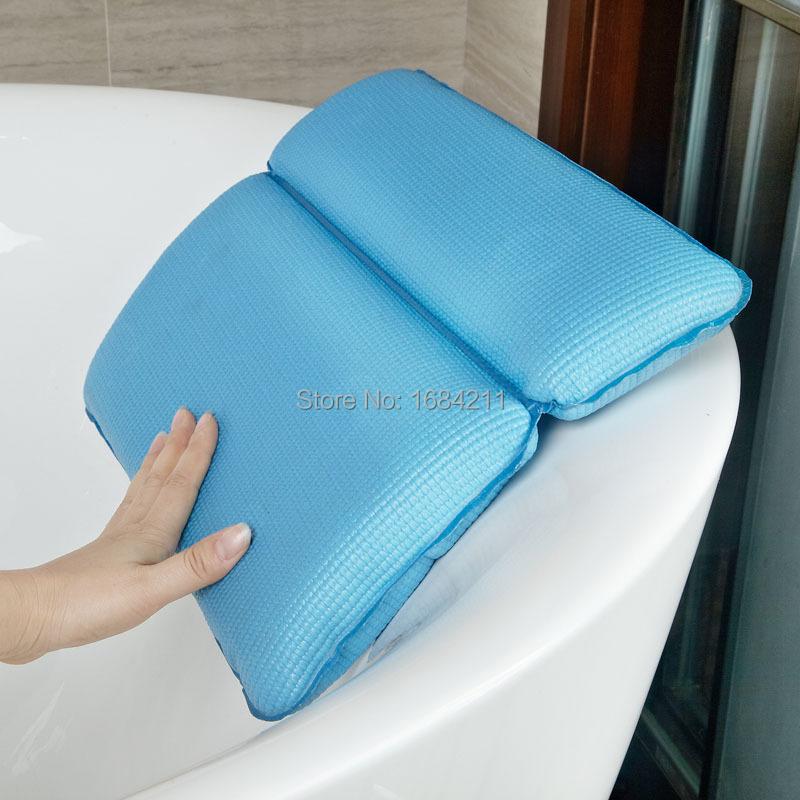 achetez en gros oreiller baignoire en ligne des grossistes oreiller baignoire chinois. Black Bedroom Furniture Sets. Home Design Ideas