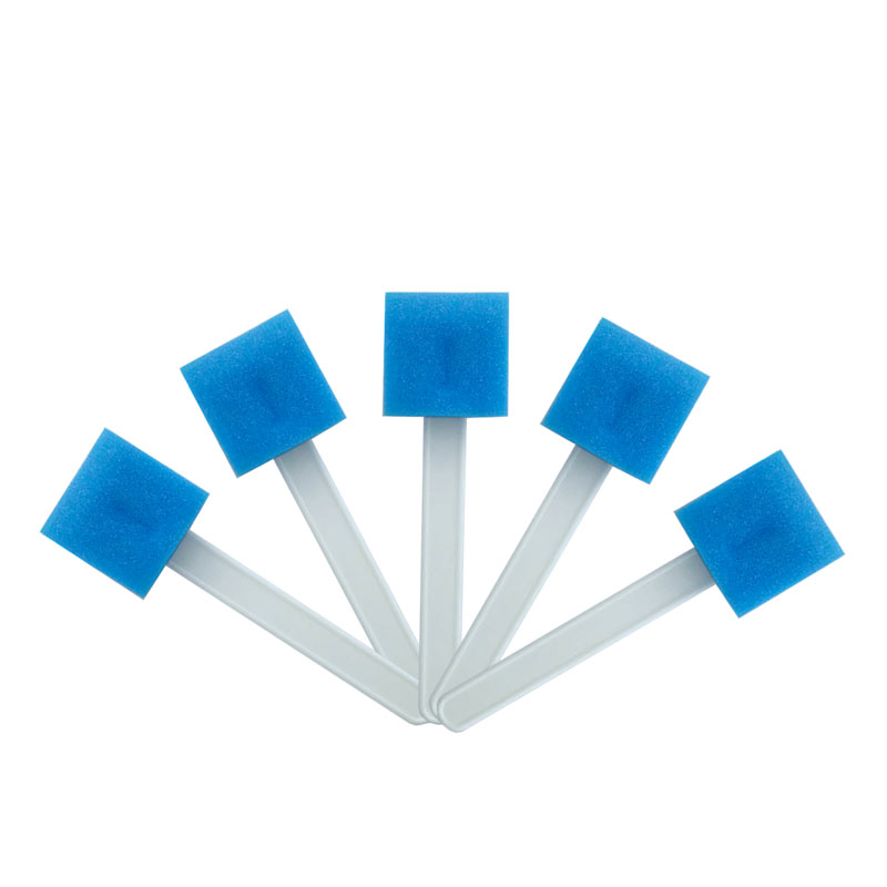 dental consumable disinfection rods/cleaning swabs