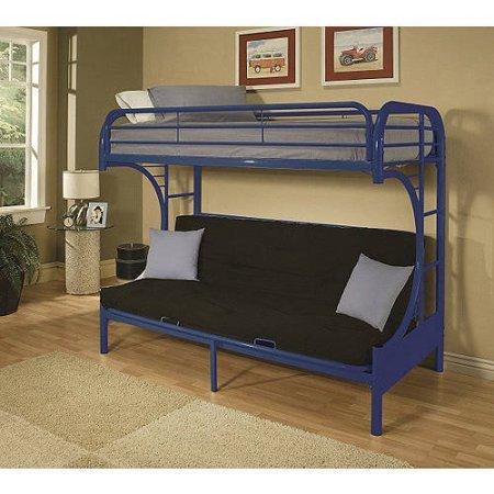 Cheap Bunk Bed Desk Futon Find