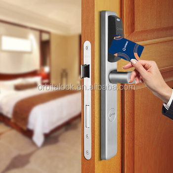 Orbita Wholesale Electronic Hotel Swipe Key Cards And Door Locks - Buy  Electronic Hotel Door Locks,Swipe Key Cards And Door Locks,Electronic Hotel  Key