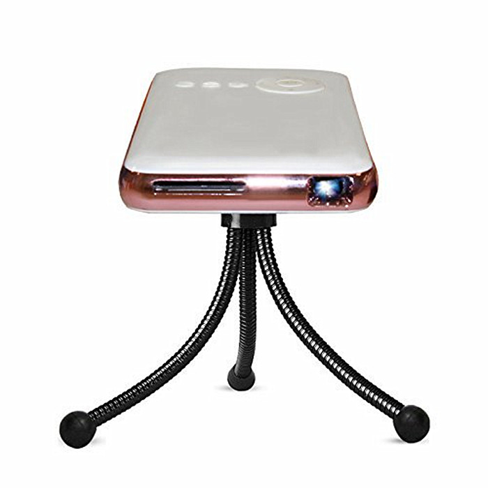 Cheap Sale 1080P Mini Pocket Projector Home Theater Smart Video Player Mini led wifi Projector