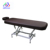 2019 Pu Leather Waxing Spa Massage Table Spa Facial Beauty Bed