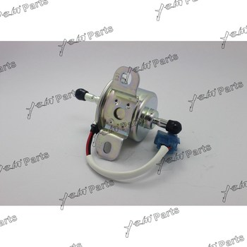 For KUBOTA V3800T V3800 electric fuel pump engine parts