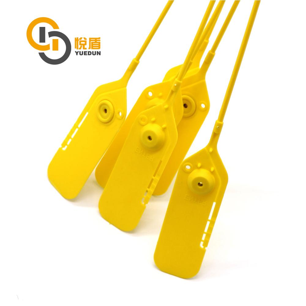 YDPS-313 Metal insert safety lock 번호가와 plastic 씰