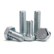 nut bolt manufacturing machinery price hex bolt