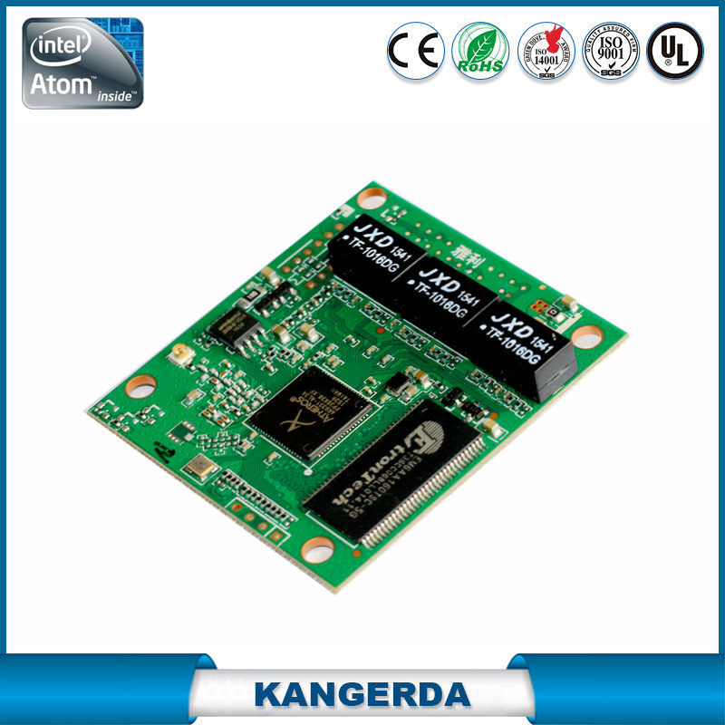IEEE 802.11n/g/b 150Mbps Atheros AR9331 wireless wifi router module AP bridge PCB