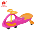 Hot sale baby twist wheel kids ride on toy plasma style twister car