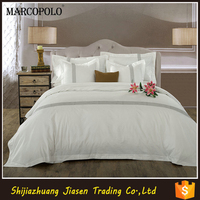 best selling super quality flax linen bedding