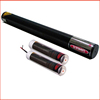 632.8nm HeNe Laser tube power>0.8~5.5mW TEM00
