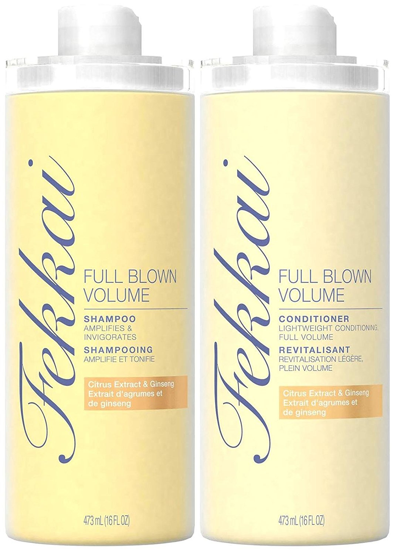 Fekkai Full Blown Volume Shampoo & Conditioner Set - 32 oz