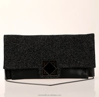 New launched product fashion women evening clutch bag on sale