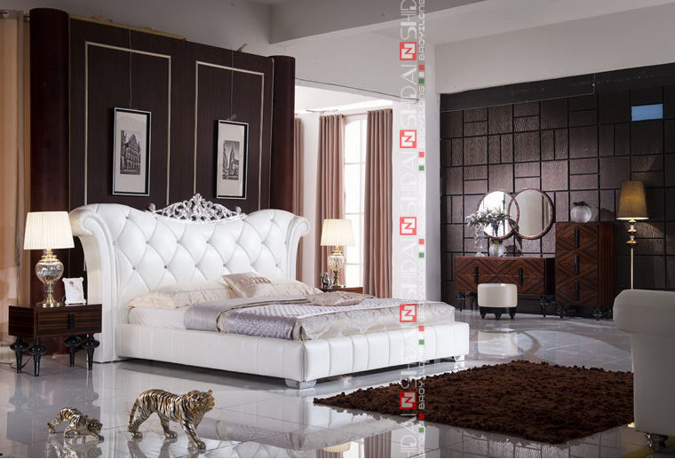dubai bedroom furniture   new style bed   new design double bed B9023. Dubai Bedroom Furniture   New Style Bed   New Design Double Bed