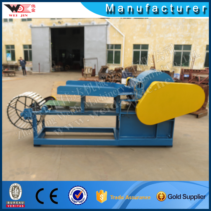 Great Quality fully Automatic banana fiber machine