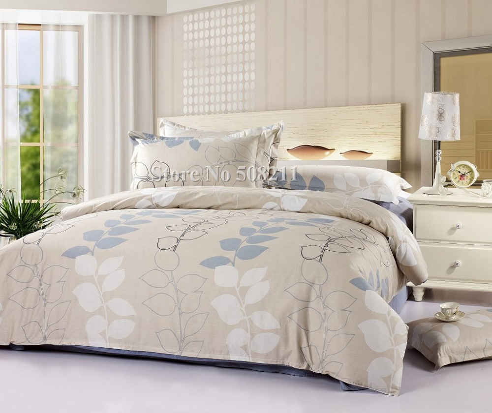 Duvet covers and duvet cover sets provide countless options for both utility and style. These easy to remove and easy to wash duvet covers come in multiple sizes, whether it be king duvet covers, queen duvet covers or twin duvet covers, your options are unlimited.