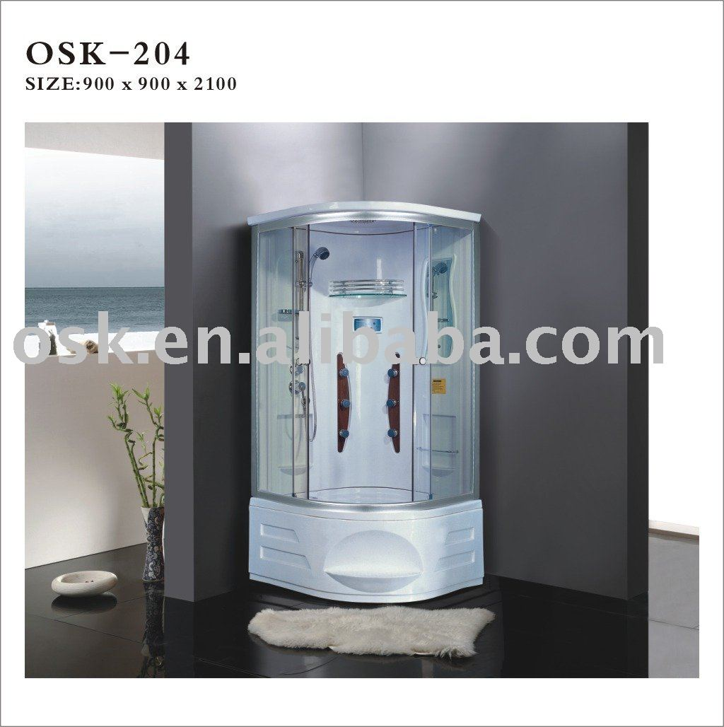 Acrylic Shower Stall, Acrylic Shower Stall Suppliers and ...