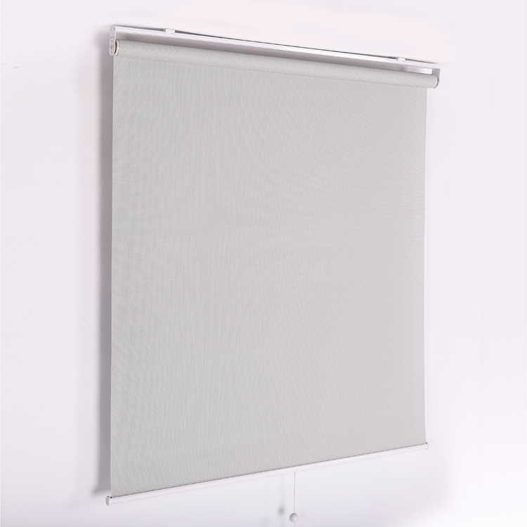 Thin Compact Dual Roller Blinds