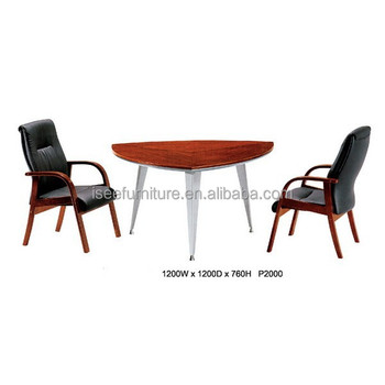 Mdf Triangle Conference Table Id Buy Triangle Conference Table - Triangle conference table