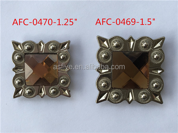 most famous stone conchos custom conchos for saddlery belts