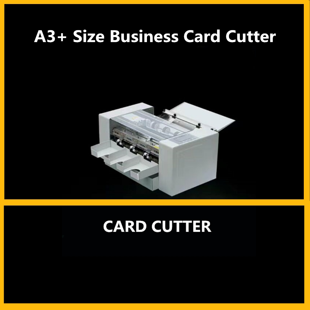 Business Card Cutting Machine Wholesale, Cutting Machine Suppliers ...