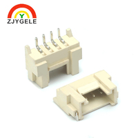 wholesale PH2.0 different pins wire auto connectors and terminal