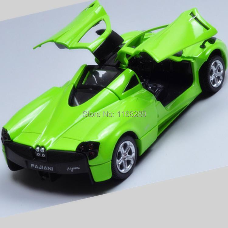 Metal Car Toys 45