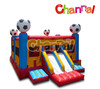 New arrived Sport game mini inflatable combo games