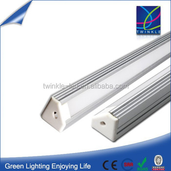 led cabinet lights 5630 led hard strip,Jewelry display lighting warm color 2700K rigid bar