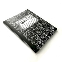 Customized Exercise Student Notebook