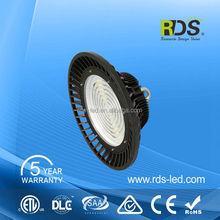 Hot sales Ra 80 warehouse ip65 UFO high bay led industrial 200w