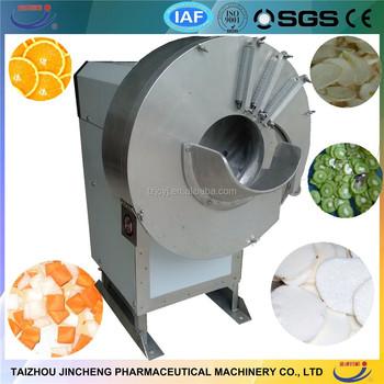 vegetable cutting machine price