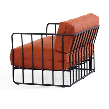 industrial restaurant furniture. Industrial Loft Style Restaurant Furniture, Booth Seater, Sofa And Armchair Furniture B