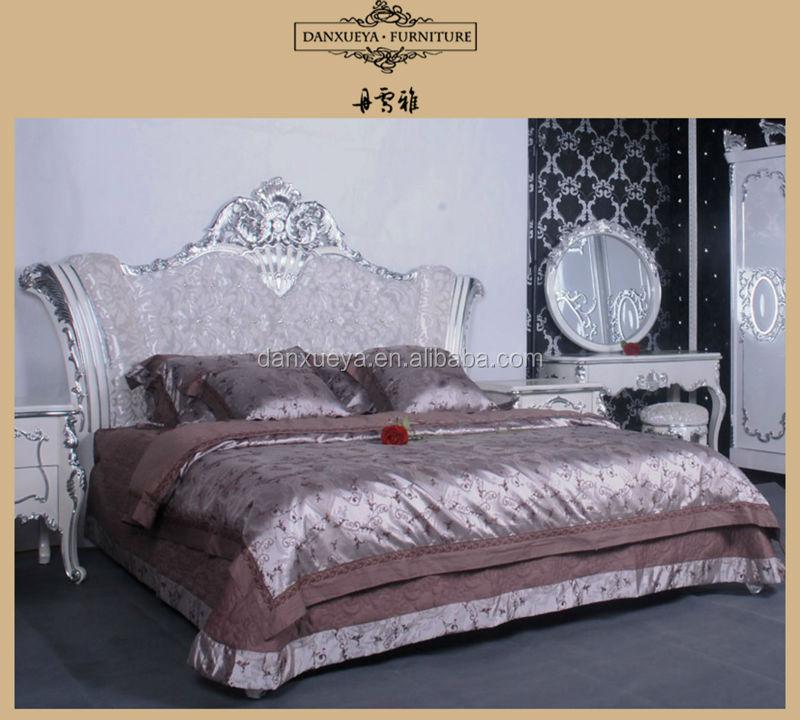 Princess Style Elegant Comfortable Luxury Bedroom Sets Br002# - Buy ...
