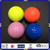 2016 Hotsale Cheap Custom Made Golf Ball Supplier