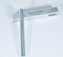 Advanced Fast Whitening Plastic Tooth Whitening Pen for Teeth Bleaching