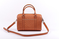 women cow leather hand bag with chain strap bag fashion pebbled leather wallet handbags lady