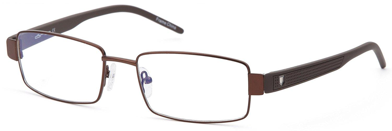 e6d59eb44da5 Get Quotations · Mens Original Glasses Frames Prescription Eyeglasses  Rxable 54-18-140