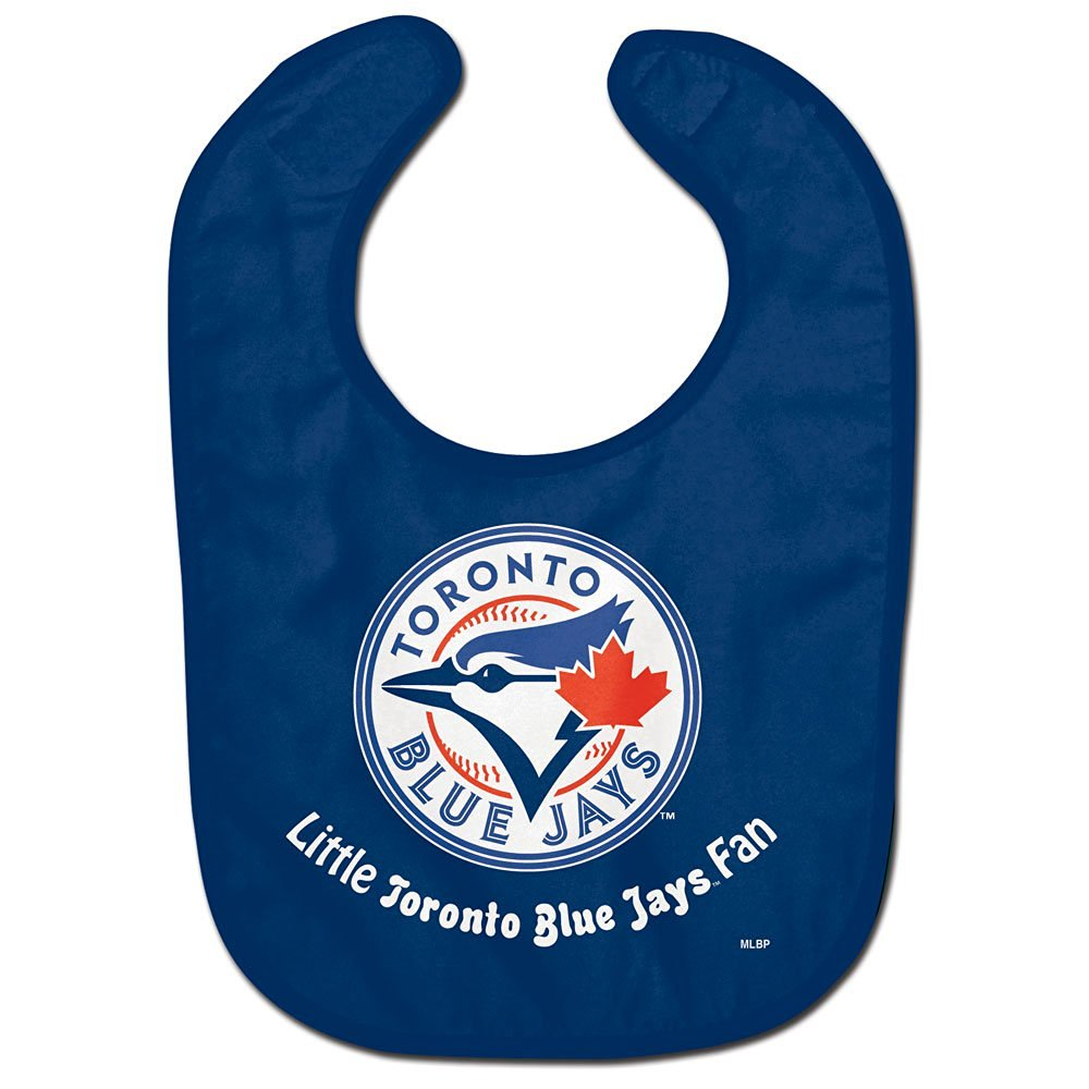 Get Quotations · TORONTO BLUE JAYS MLB BABY BIB All Pro Style 3521e93df