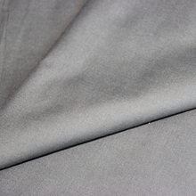 unbleached natural color calico cotton fabric
