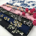 "Premium polyester high mutli chiffon print woven fabric 58""/60"" with cheap price"