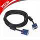 Factory Price VGA Cable HD 15M/M 3+4+2 Ferrite from China Manufacturer